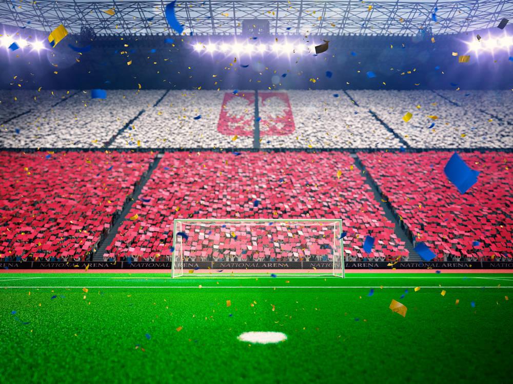 Przygotowania do EURO 2021
