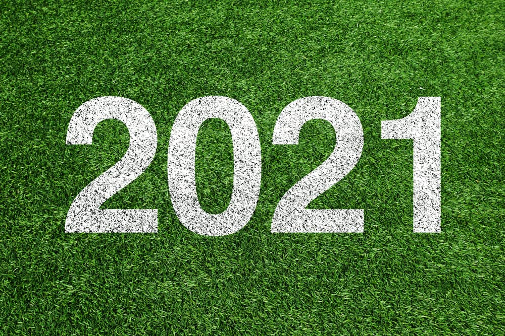 Terminarz meczy EURO 2020